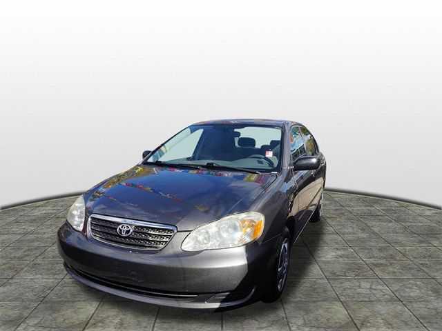 Toyota Corolla 2006 $5900.00 incacar.com