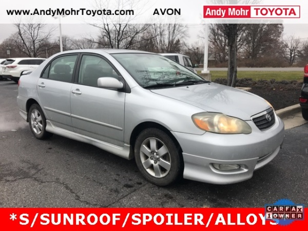 Toyota Corolla 2006 $3200.00 incacar.com