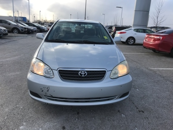 Toyota Corolla 2006 $3500.00 incacar.com