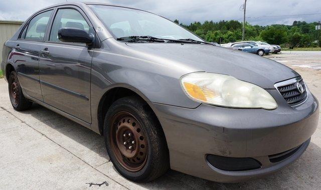 Toyota Corolla 2007 $5000.00 incacar.com