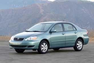 Toyota Corolla 2008 $7950.00 incacar.com
