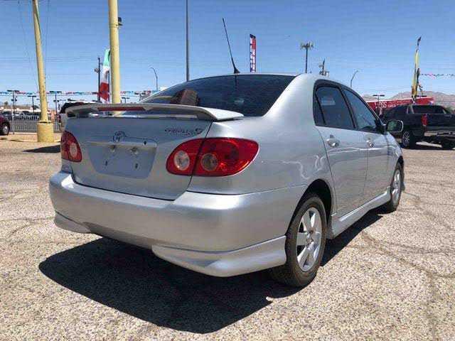 Toyota Corolla 2008 $5495.00 incacar.com