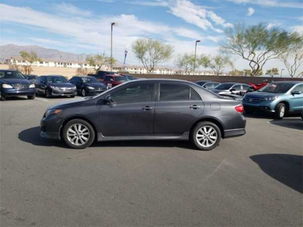Toyota Corolla 2009 $7994.00 incacar.com