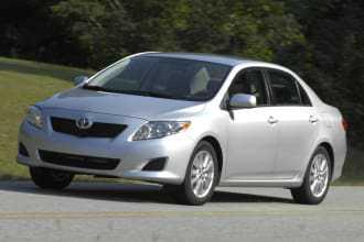 Toyota Corolla 2009 $5995.00 incacar.com