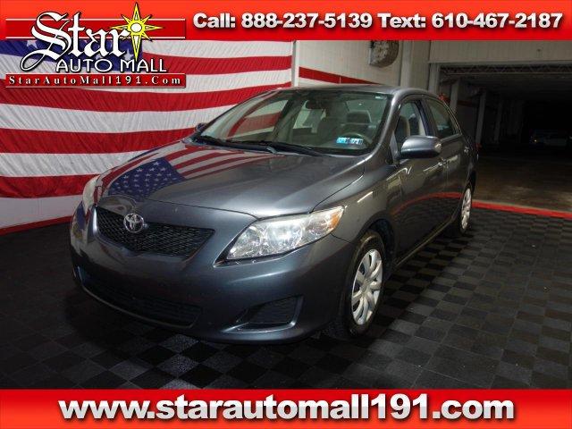 Toyota Corolla 2010 $5995.00 incacar.com