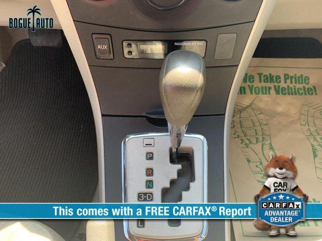 used Toyota Corolla 2010 vin: 1NXBU4EE1AZ386054