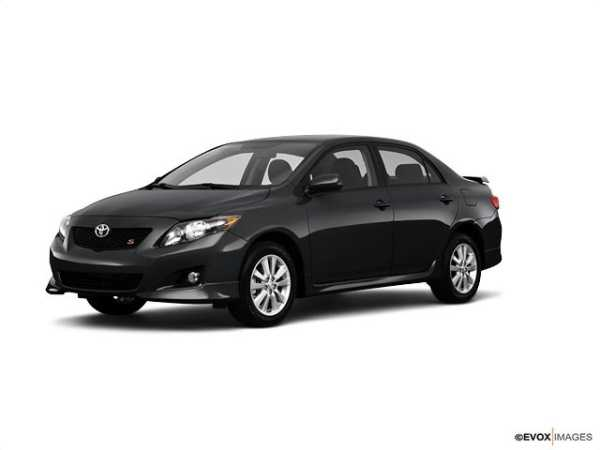 Toyota Corolla 2010 $9999.00 incacar.com