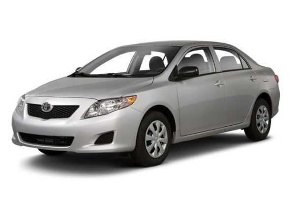 Toyota Corolla 2010 $8995.00 incacar.com