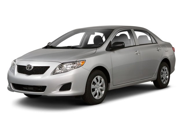 Toyota Corolla 2010 $7480.00 incacar.com