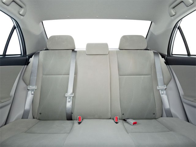 Toyota Corolla 2011 $8995.00 incacar.com