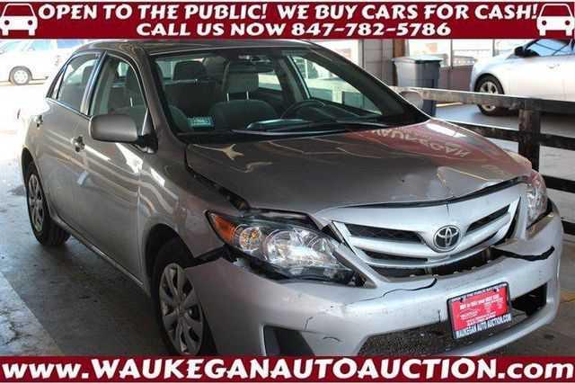 Toyota Corolla 2011 $2900.00 incacar.com