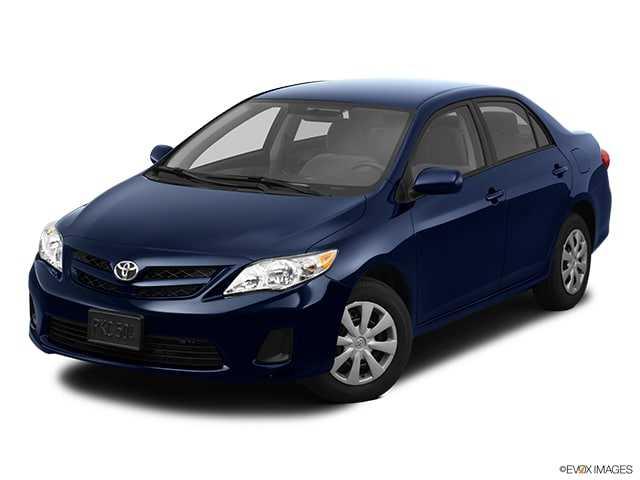 Toyota Corolla 2011 $2000.00 incacar.com