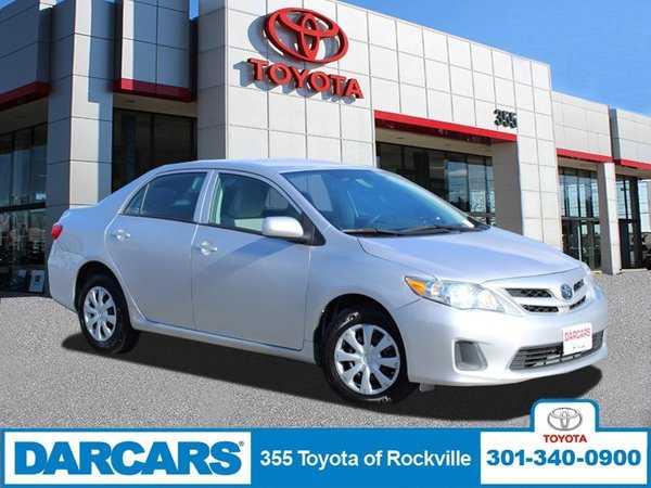 Toyota Corolla 2012 $10990.00 incacar.com