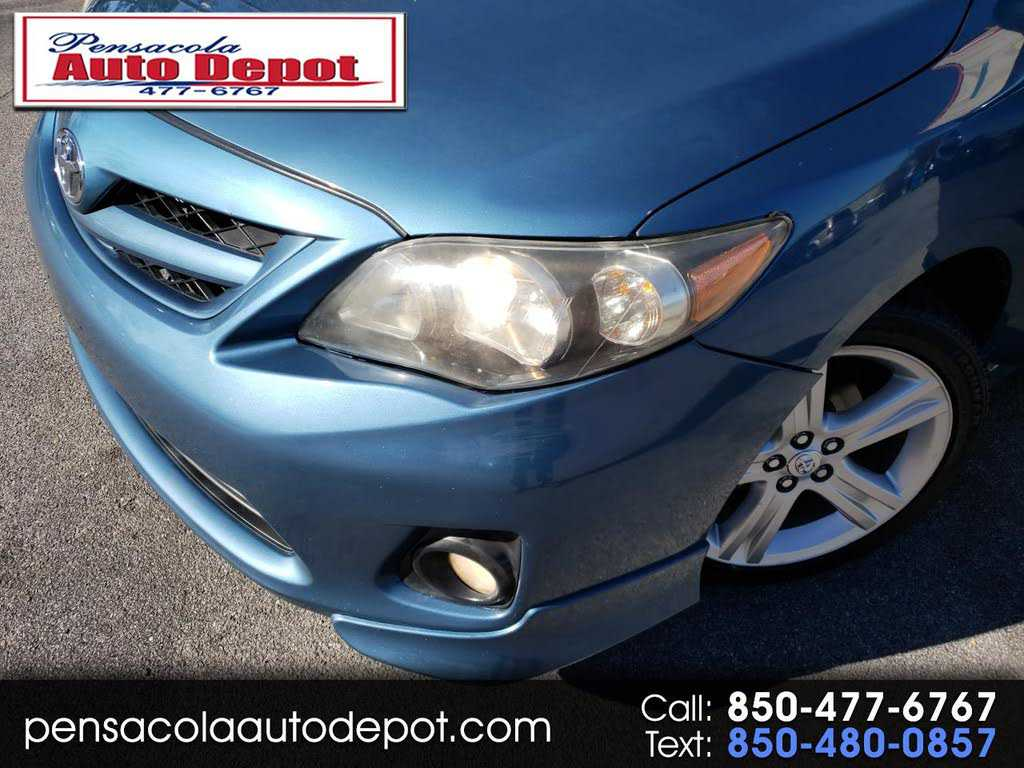 Toyota Corolla 2013 $9950.00 incacar.com