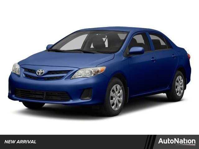 Toyota Corolla 2013 $9824.00 incacar.com
