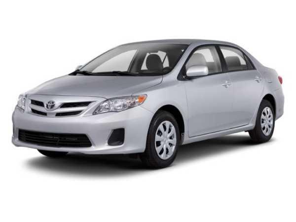 Toyota Corolla 2013 $10968.00 incacar.com