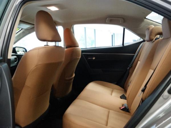 Toyota Corolla 2014 $12991.00 incacar.com