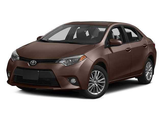 Toyota Corolla 2014 $12981.00 incacar.com