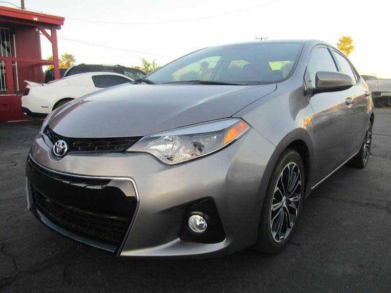 Toyota Corolla 2014 $11450.00 incacar.com