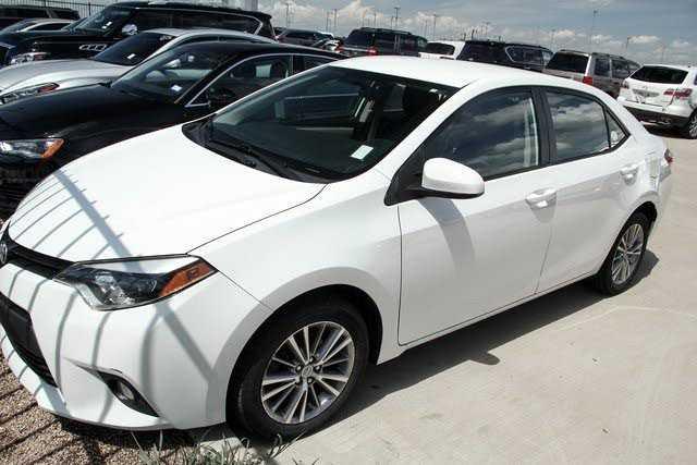 Toyota Corolla 2014 $11000.00 incacar.com
