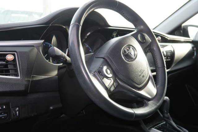 Toyota Corolla 2014 $10950.00 incacar.com