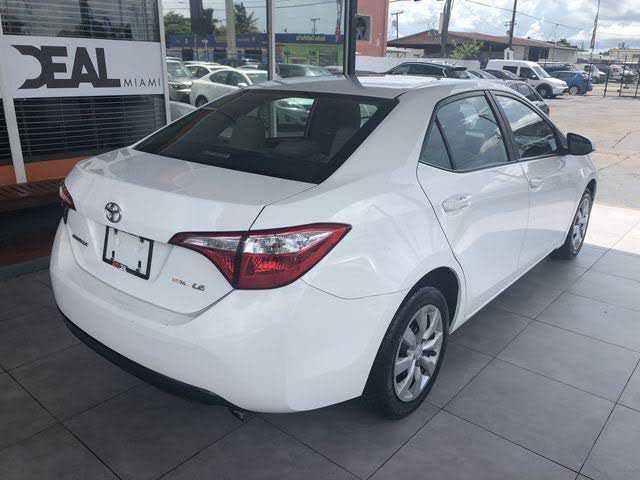 Toyota Corolla 2015 $9690.00 incacar.com