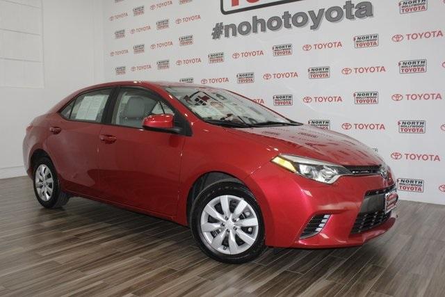 Toyota Corolla 2015 $14498.00 incacar.com