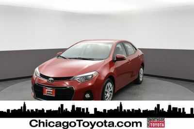 Toyota Corolla 2015 $7995.00 incacar.com