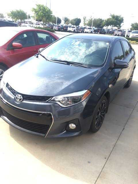 Toyota Corolla 2015 $14500.00 incacar.com