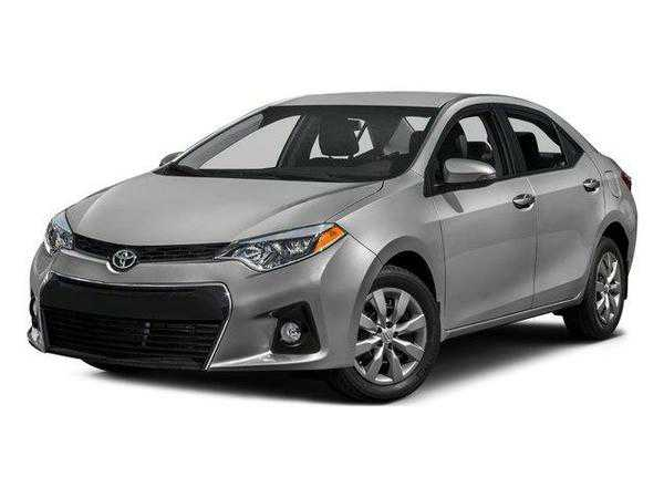 Toyota Corolla 2016 $15988.00 incacar.com