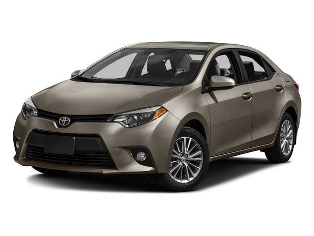 Toyota Corolla 2016 $10995.00 incacar.com