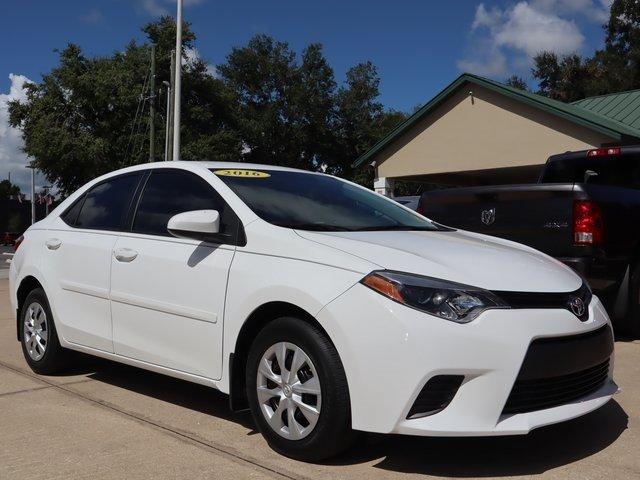 Toyota Corolla 2016 $14900.00 incacar.com
