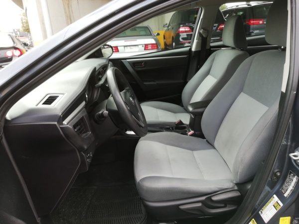 Toyota Corolla 2016 $9995.00 incacar.com
