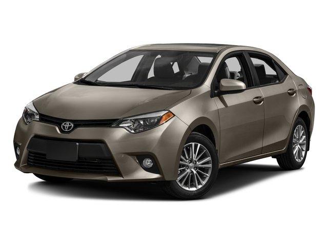 Toyota Corolla 2016 $13991.00 incacar.com