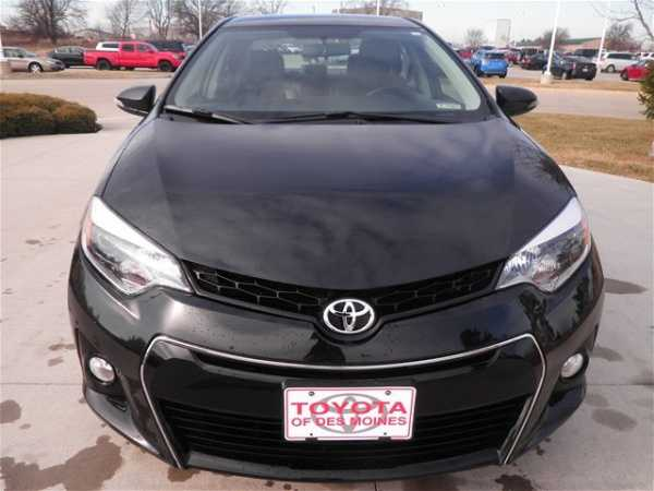 Toyota Corolla 2016 $11999.00 incacar.com