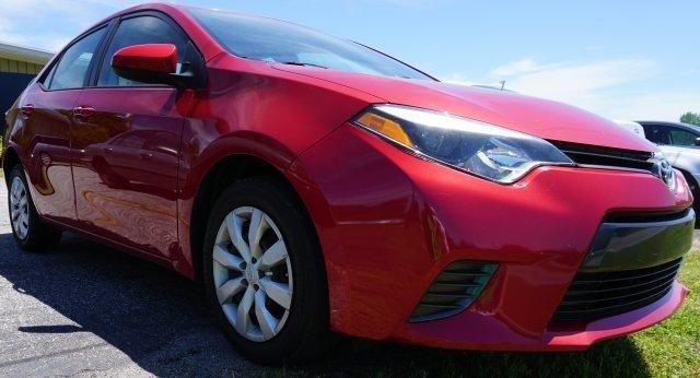 Toyota Corolla 2016 $10800.00 incacar.com