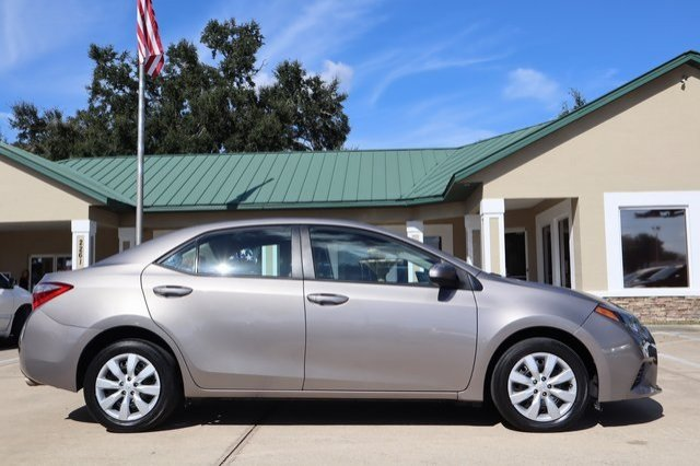 Toyota Corolla 2016 $12900.00 incacar.com