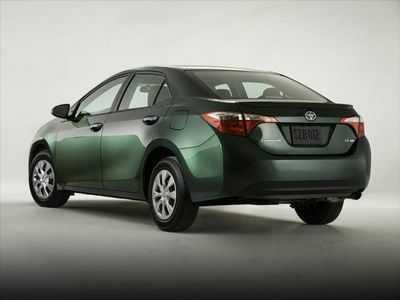 Toyota Corolla 2016 $4401.00 incacar.com
