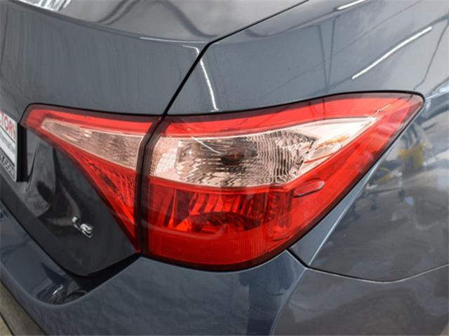 Toyota Corolla 2017 $7821.00 incacar.com