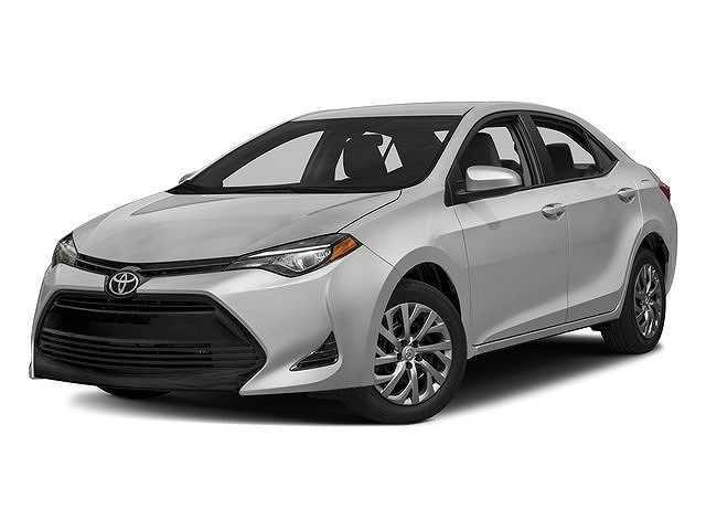 Toyota Corolla 2017 $16990.00 incacar.com