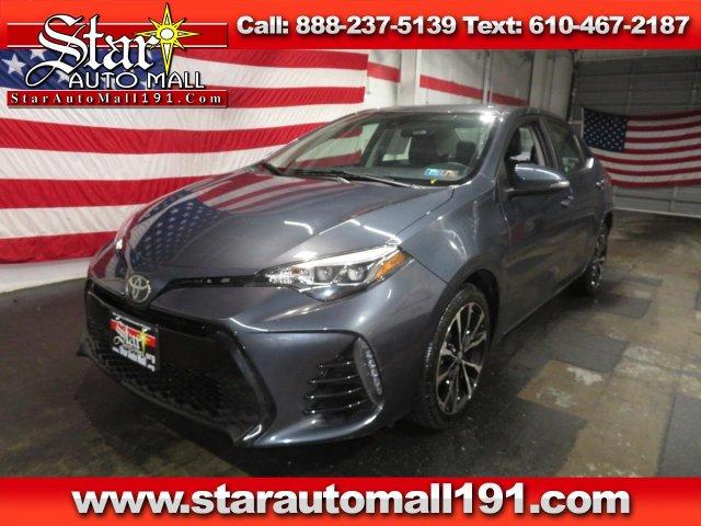 Toyota Corolla 2017 $14995.00 incacar.com