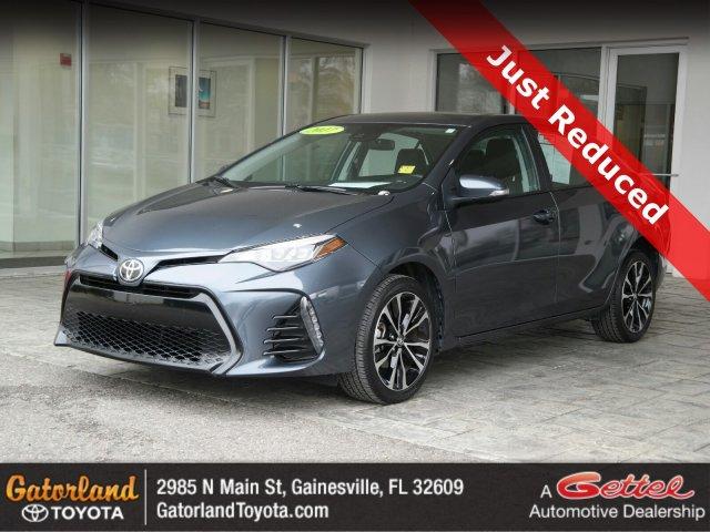 Toyota Corolla 2017 $15282.00 incacar.com