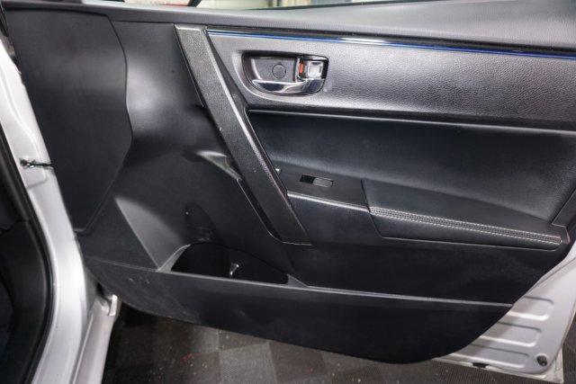 used Toyota Corolla 2017 vin: 2T1BURHEXHC815356