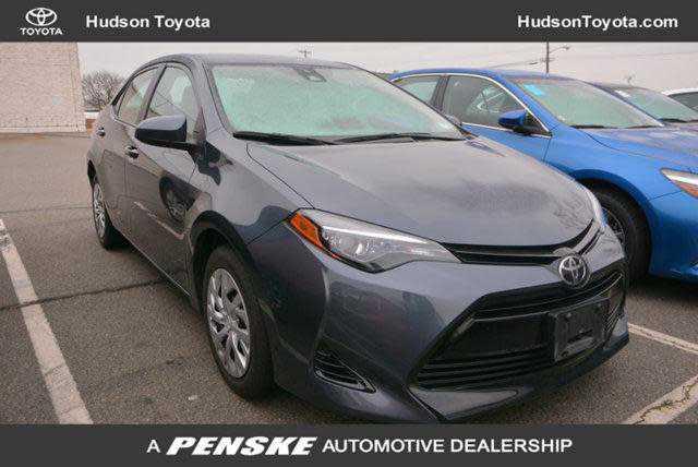 Toyota Corolla 2017 $14500.00 incacar.com