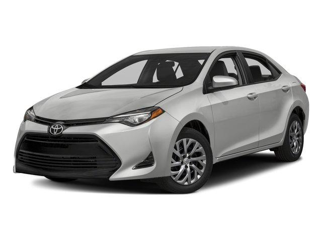 Toyota Corolla 2017 $14980.00 incacar.com