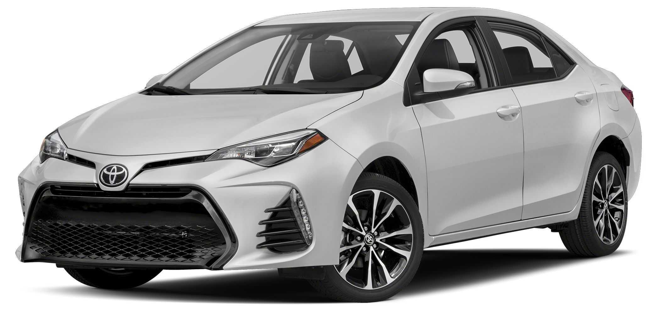 Toyota Corolla 2017 $20396.00 incacar.com