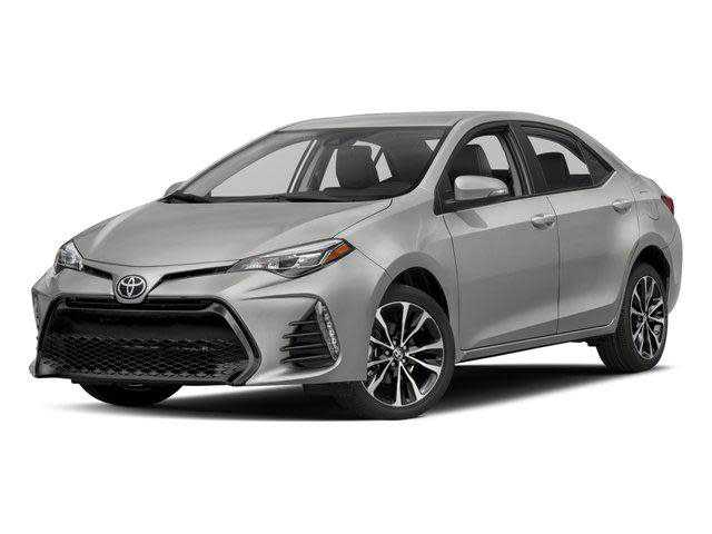Toyota Corolla 2017 $16995.00 incacar.com