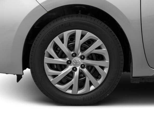 Toyota Corolla 2018 $15172.00 incacar.com