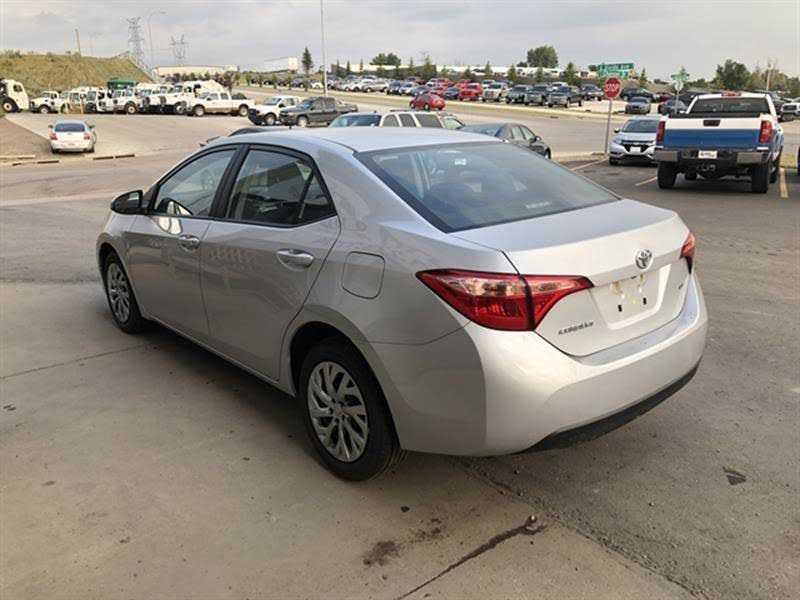 Toyota Corolla 2018 $7450.00 incacar.com
