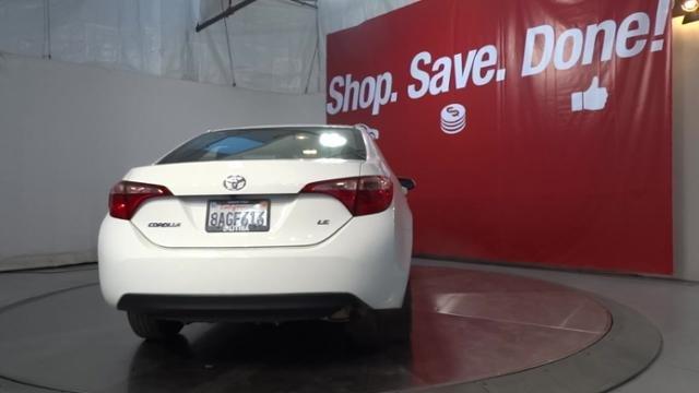 Toyota Corolla 2018 $14495.00 incacar.com